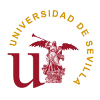 University of Seville logo.